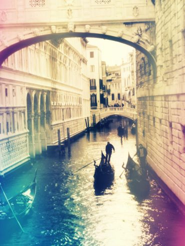 In Venice with Love