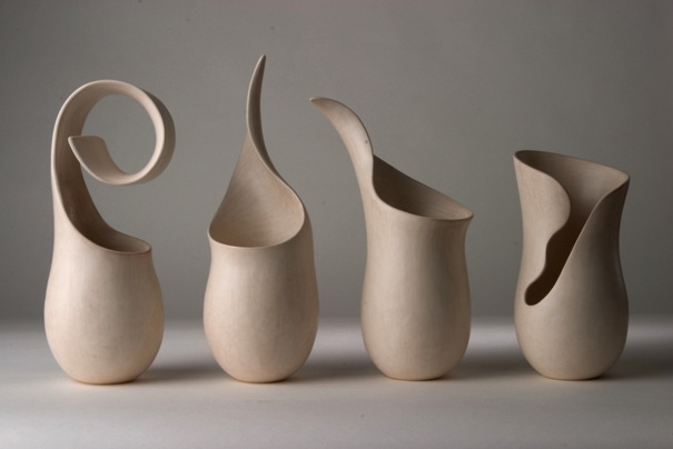 Curve Play Pots