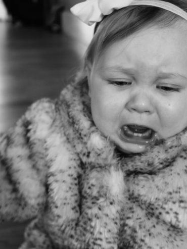 Crying Babe